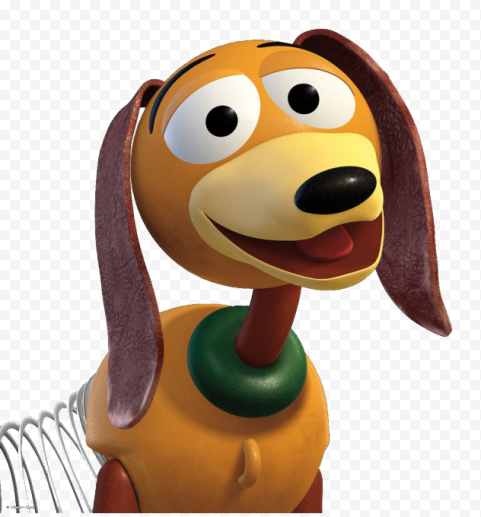 Toy Story Slinky Dog PNG HD  FREE DOWNLOAD