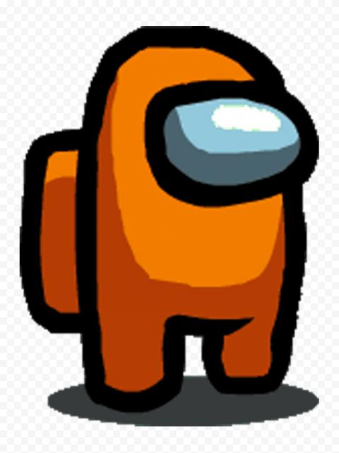 Among us  Orange free doawnload