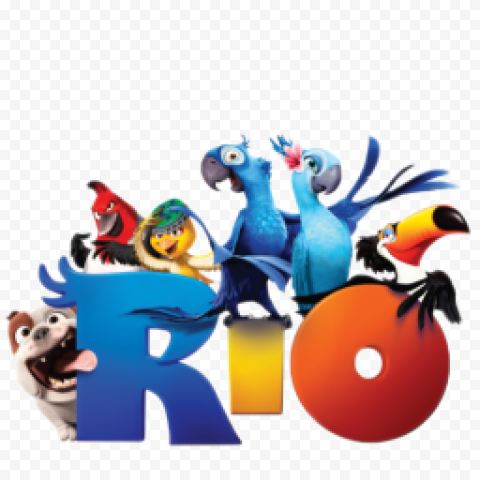 Rio PNG Image png anime download