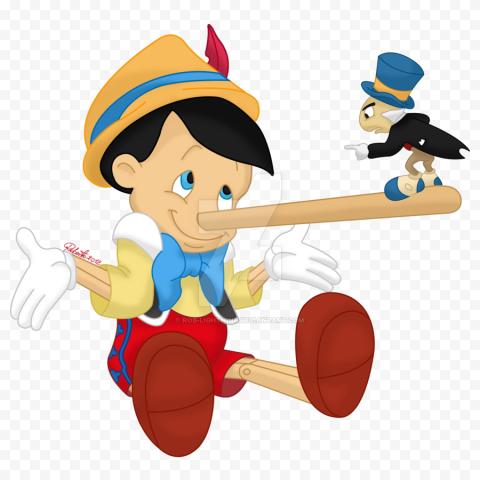 Download Jiminy Cricket PNG Photo