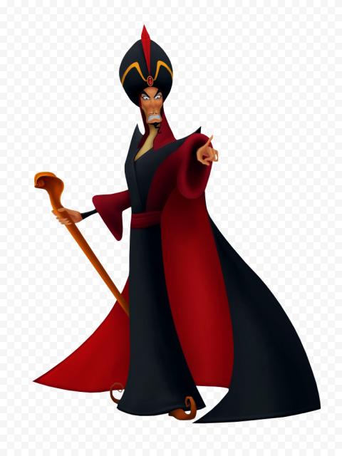 Download Jafar PNG File