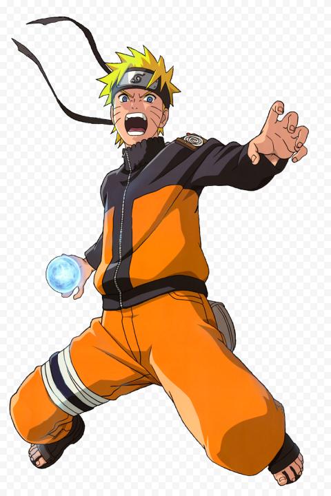 character Naruto Shippuden PNG Transparent