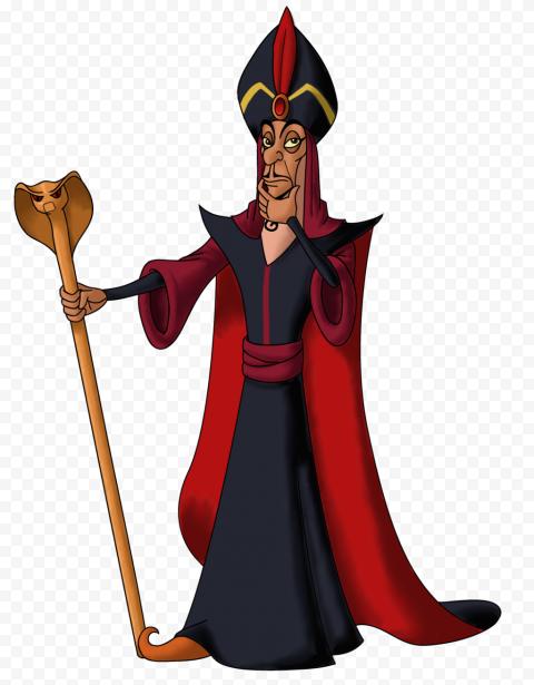 Jafar PNG Clipart