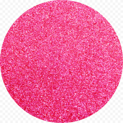 round pink illustration, Glitter Color Mica Pink Silver, pink glitter, blue, cosmetics