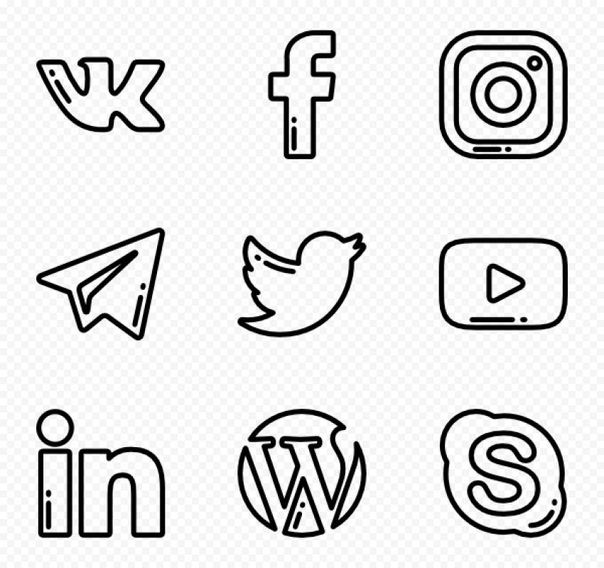 Computer Icons Encapsulated PostScript Social media, social network, angle, white, text