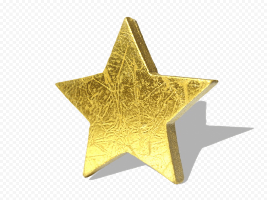 gold star for free png