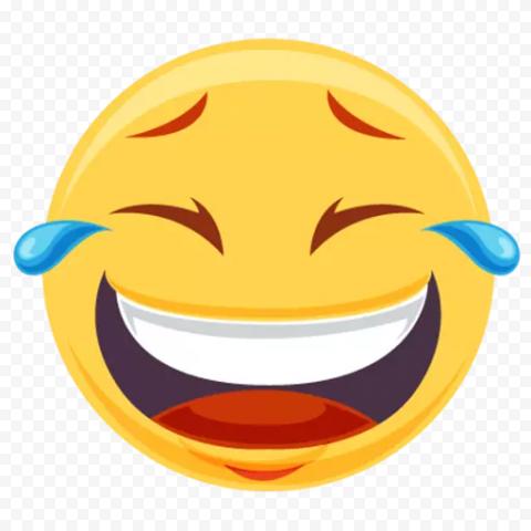 Classic Emoji PNG File