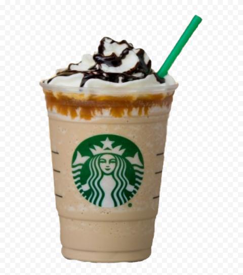Starbucks Coffee Transparent