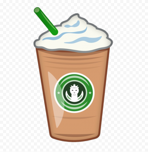 Starbucks Coffee PNG Clipart