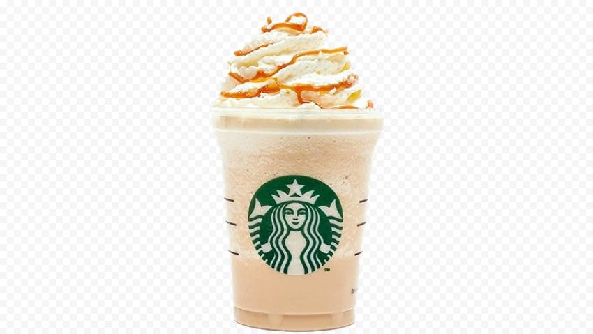 Starbucks Cup Transparent