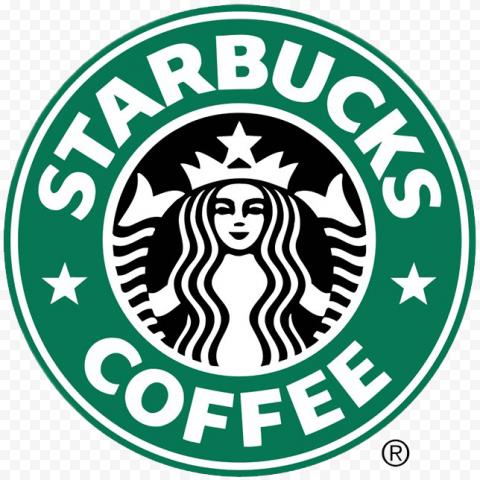Starbucks Official Logo PNG