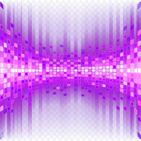 Light Graphic design, Purple particle background light effect, purple and pink pixel, blue, effect, violet png free download