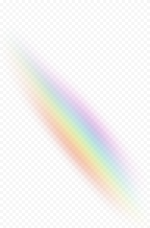 Rainbow Light Color Sky, Light effects, violet, atmosphere, computer Wallpaper png