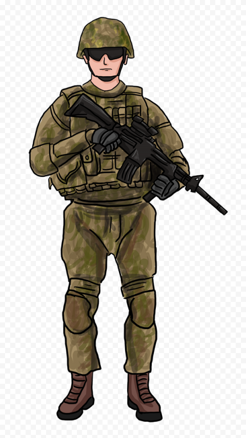 Soldier Free content Army Military, Soldier s, infantry, troop, salute png