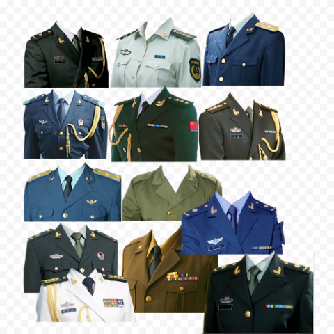 Military uniform Military rank Clothing Army, military, army, navy, outerwear png
