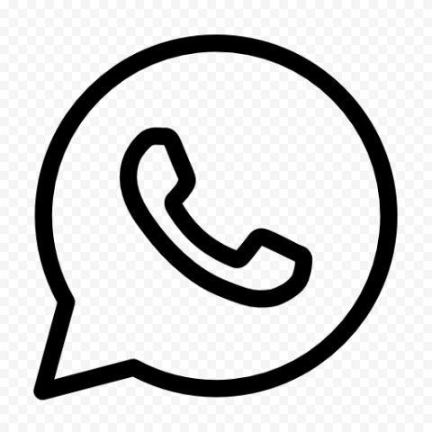 Whatsapp Icon Png Hd Cutout Png Clipart Images Pxypng